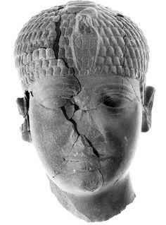 4300-летняя голова фараона подтвердила подлинность отрывка из Библии