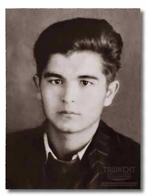 В Сети опубликовали редкие фото Ислама Каримова
