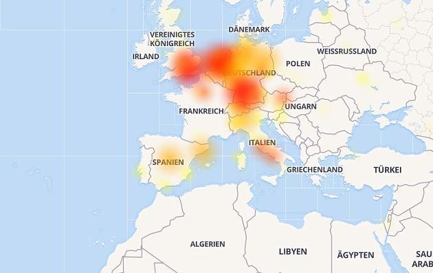 Подделку мессенджера WhatsApp обнаружили всети интернет