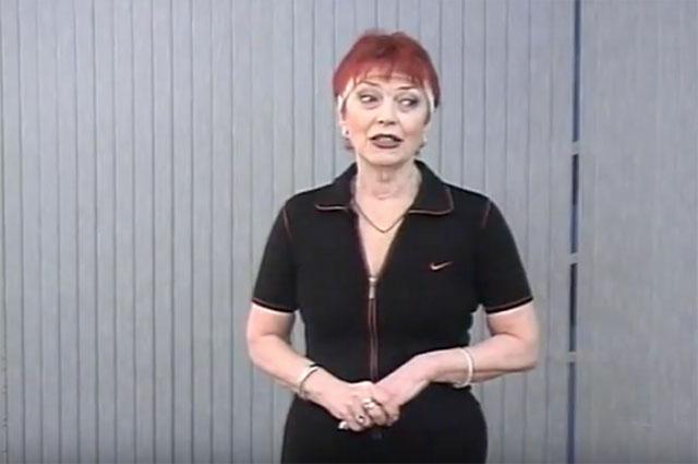 """СМИ рассказали о судьбе актрисы, сыгравшей проститутку в """"Бриллиантовой руке"""""""