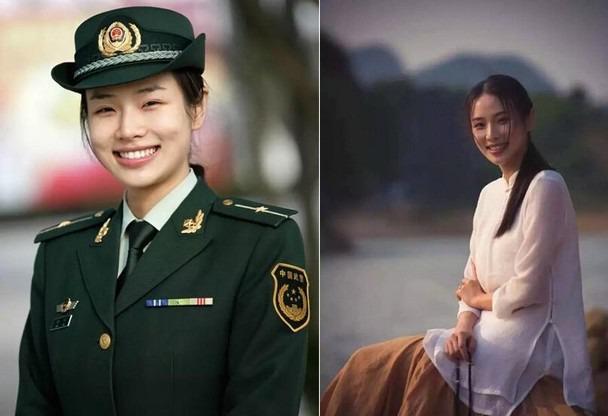 фото самой красивой китаянки в мире