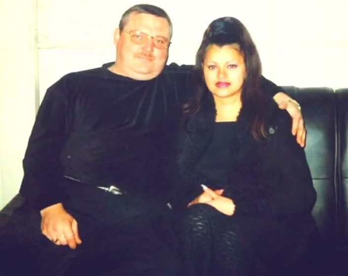 ирина круг и второй муж фото эпоха ознаменовалась