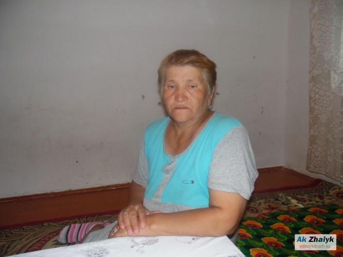 Жителей села в Атырауской области успокаивали аким и аксакалы