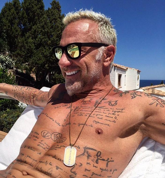 Танцующий итальянский миллионер: В первую очередь будь счастлив, а не богат