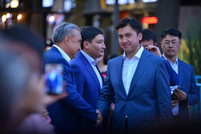 Габидулла Абдрахимов выступил с обращением после отставки