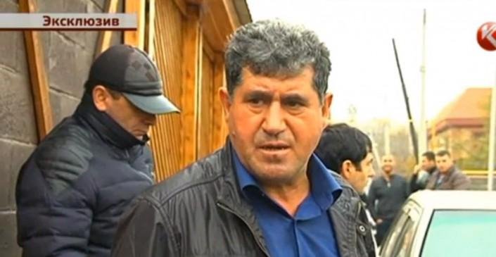 Телеканал КТК опубликовал фотографию девушки, похищенной в четверг прямо у дверей государственного колледжа сервиса и технологий в Алматы