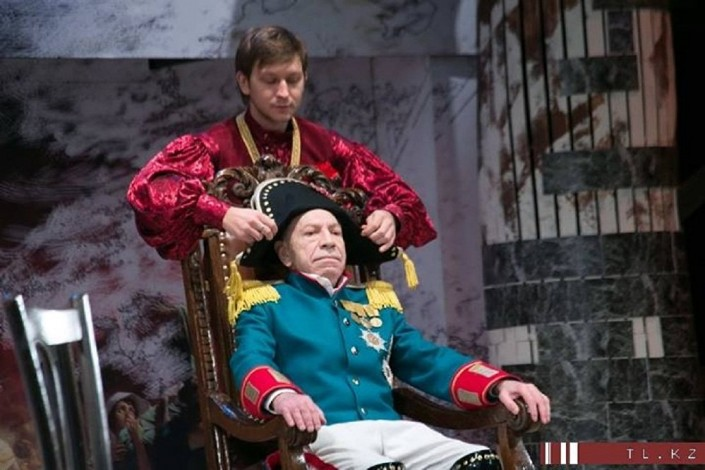 Знаменитости скорбят о Владимире Толоконникове