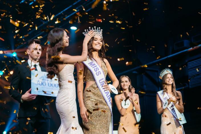 """""""Мисс Украину-2018"""" лишили короны после открывшегося обмана"""