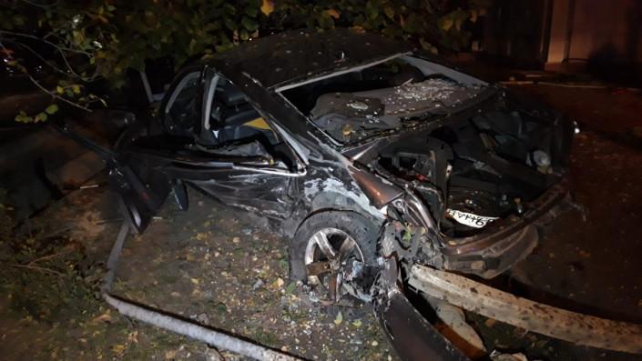 Двое погибших и семеро пострадавших в ДТП в Алматы