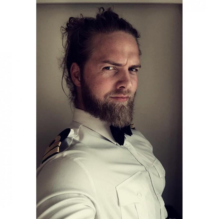 знакомство норвежские мужчины