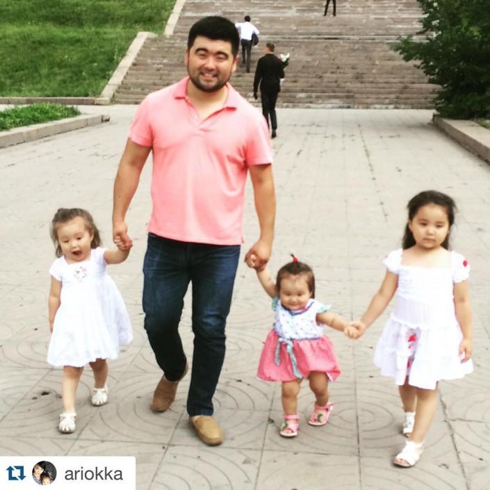 Дети в Инстаграм, красивые фото маленьких детей — www.wday.ru | 705x705
