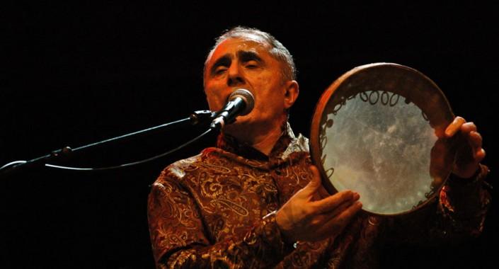 Азербайджанцы обиделись на реплику Ларисы Долиной
