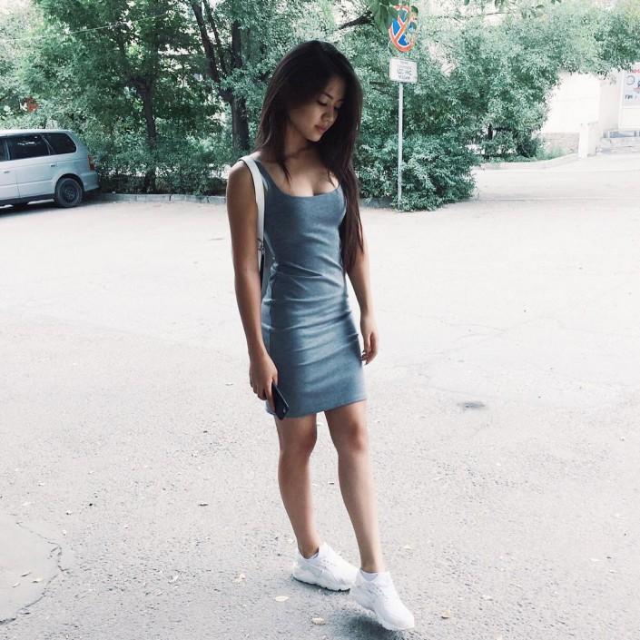 кыргызка снимает одежды фото процессе