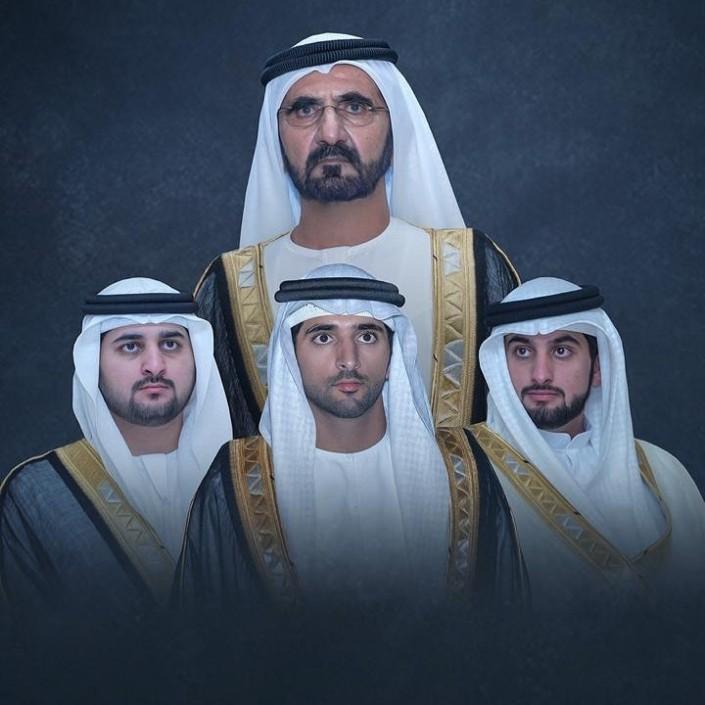 Дубай президент его сын цены на недвижимость кипр