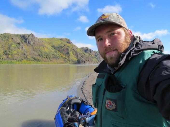 Останки таинственного морского существа отыскали наберегу Аляски
