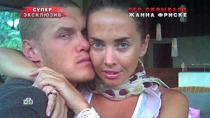 Тайный гражданский муж Жанны Фриске дал интервью спустя три года после смерти певицы
