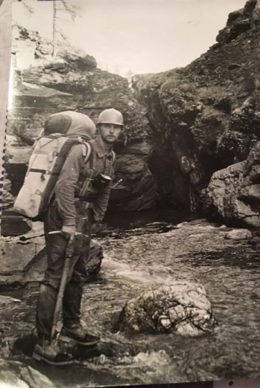 Записку отца, оставленную дочери 30 лет назад обнаружили на горе в Якутии 3