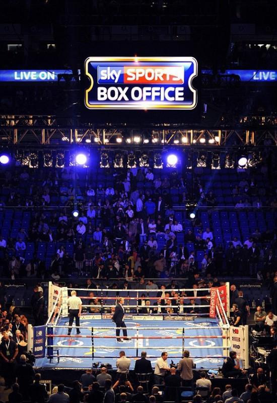 игра вечер бокса