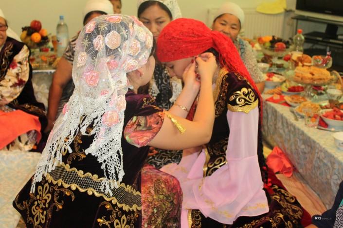 Казахские секс невесты фото 171-732