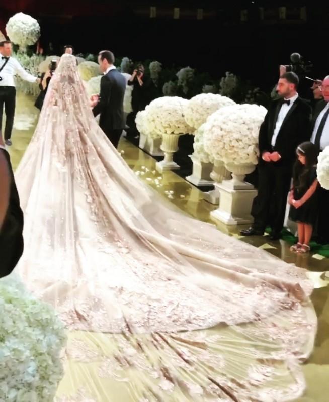 Свадьба за 500 тысяч рублей