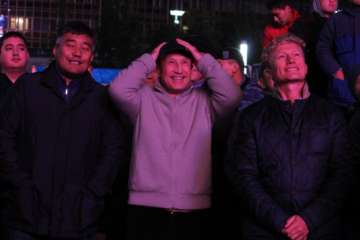 """Вошли в историю: """"Астана"""" пробилась в групповой этап Лиги чемпионов"""