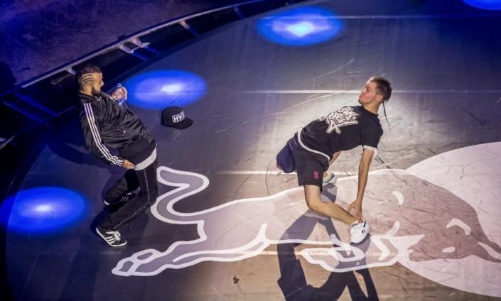 Танцор из Астаны Николай Черников (Killa Kolya) впервые в истории казахстанского брейкинга пробился в мировой финал Red Bull BC One