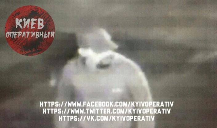 Фото предполагаемых убийц Павла Шеремета появились в Сети