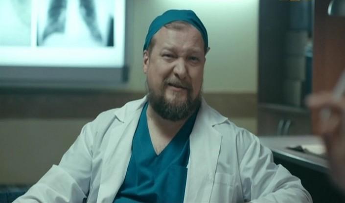 """Сын актера """"Интернов"""" заподозрен в громком убийстве"""