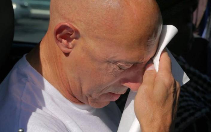 ВСША мужчину оправдали после 43 лет втюрьме