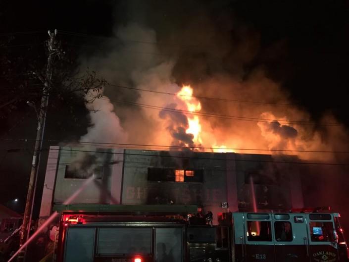 пожары в ночных клубах фото