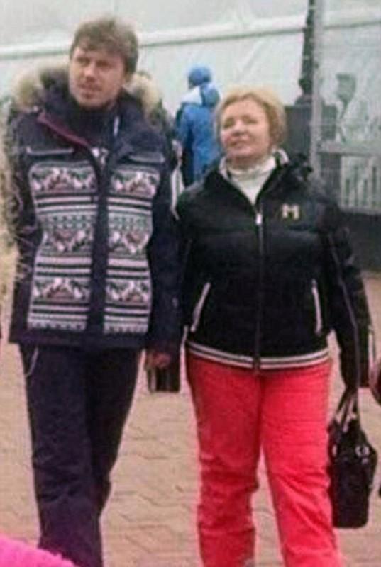 Где Людмила Путина сейчас, после развода? Последние 6