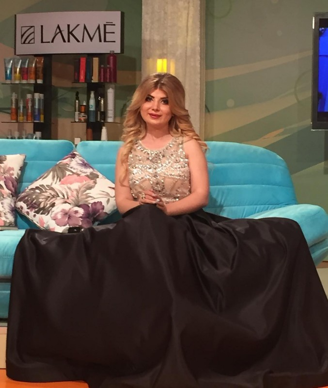 Органы скончавшейся азербайджанской актрисы используют для донорства