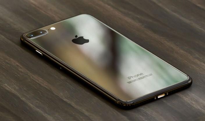 Стали известны новые раскраски iPhone 7+