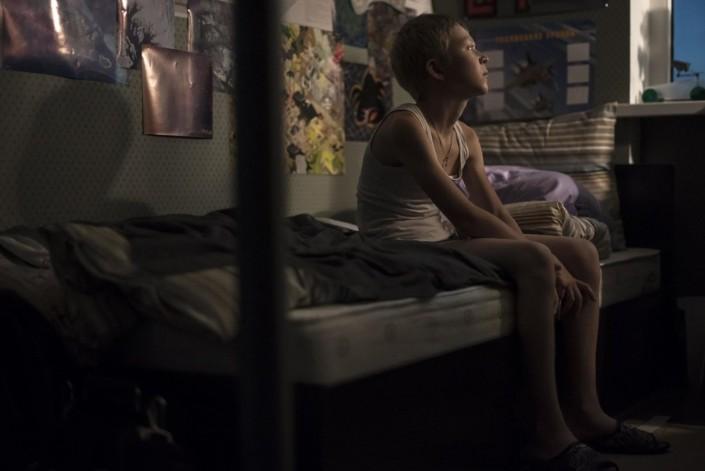 ВЕльцин Центре режиссёр Андрей Звягинцев лично представит фильм «Нелюбовь»