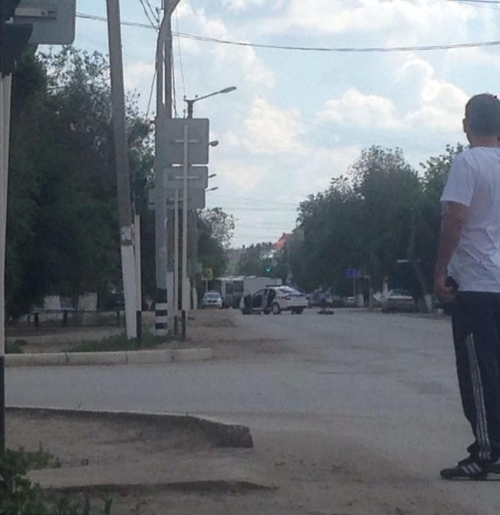 В Казахстане идут уличные бои