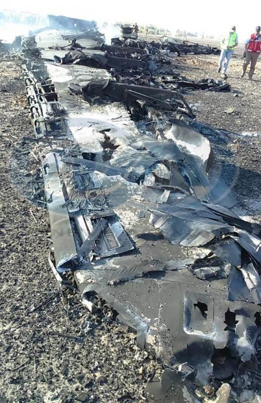 крушения самолета в египте фото