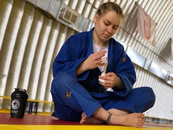 Чемпионка Казахстана по дзюдо скончалась в возрасте 24 лет