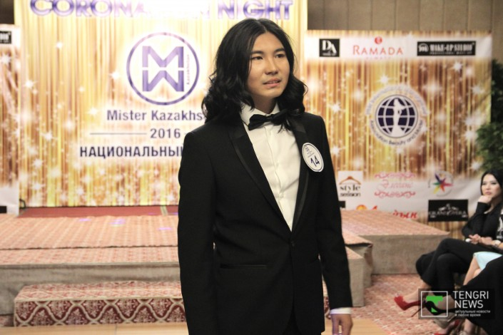 """Мистер Казахстан-2016"" стал 25-летний хирург"