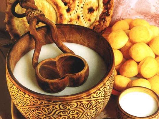 Казахстанцы отмечают весенний праздник Наурыз
