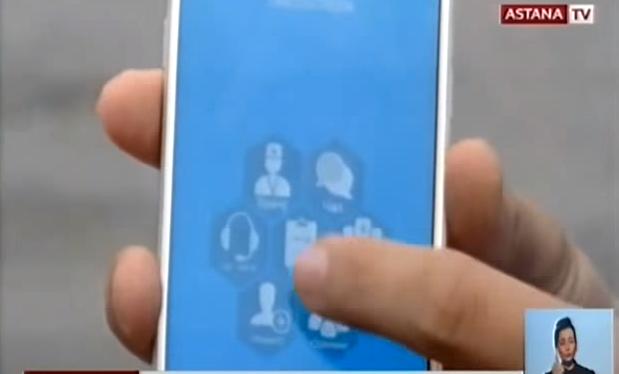 Мобильное приложение по диагностике рака разработал казахстанский врач
