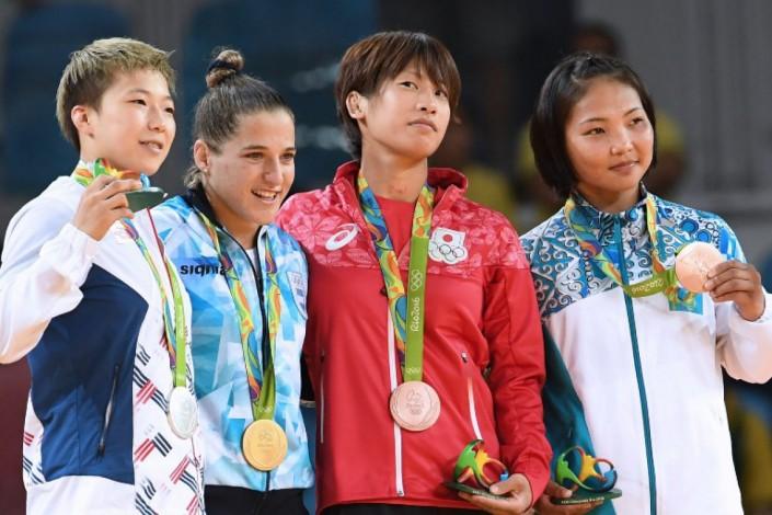 награждение олимпийцев 2016 в кремле фото