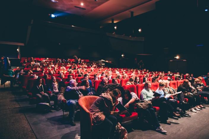 Фильм 31-летнего казахстанца удостоен награды в Австрии
