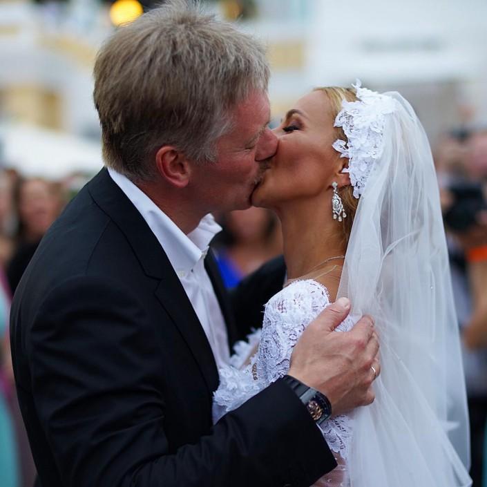 Дочь путина свадьба 89