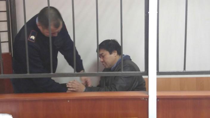 За разжигание национальной и религиозной розни осужден в Астане лидер общины