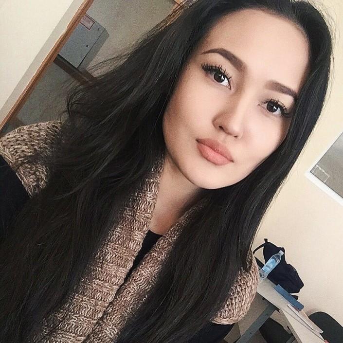 Казашки Атырау