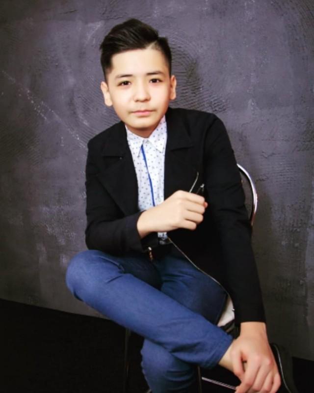 13-летний телеведущий Кутжан Баглан погиб после ДТП с участием грузовика