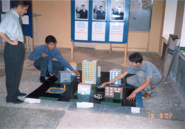 Как простой учитель математики из Казахстана вошел в книгу рекордов Гиннесса