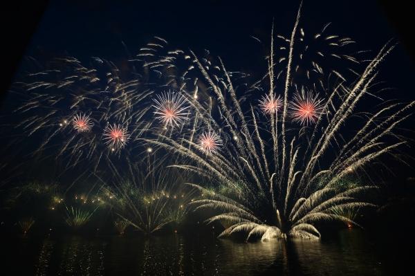 Казахстанцы заняли первое место на международном фестивале фейерверков - события из жизни людей в Казахстана