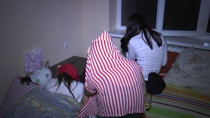Махачкалинские проститутки видио