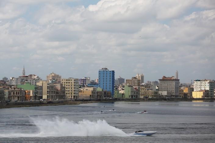 Список пляжей с низкой угрозой терроризма появился в СМИ